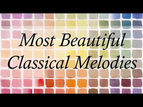 most popular orchestra songs