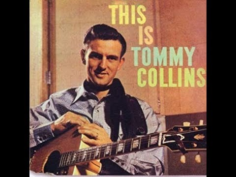 tommy collins youtube