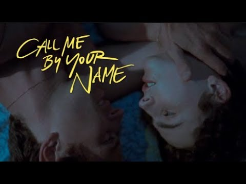 call me by your name audiobook full