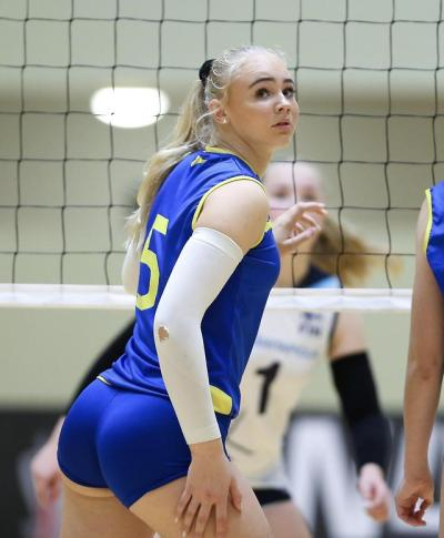 chubby volleyball girl pics