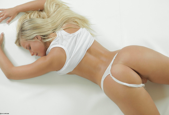 erotic girl pussy ass
